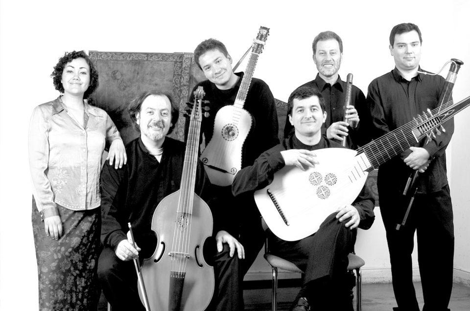 Música Renacentista y Barroca de España, La Música Emol